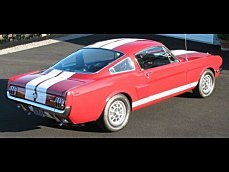 1966 Shelby GT350 for sale 100780368