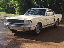 1966 Shelby GT350 for sale 100833132