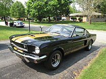 1966 Shelby GT350 for sale 100839907