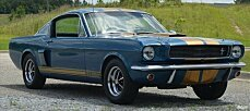 1966 Shelby GT350 for sale 100843490