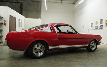 1966 Shelby GT350 for sale 100947596