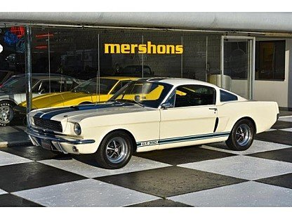 1966 Shelby GT350 for sale 100883235