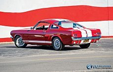 1966 Shelby GT350 for sale 100944753