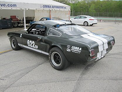 1966 Shelby GT350 For Sale 100999604
