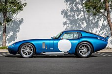 1966 Shelby Other Shelby Models for sale 100791020