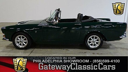 1966 Sunbeam Alpine for sale 100921353