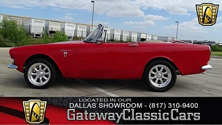 1966 Sunbeam Alpine for sale 100949162