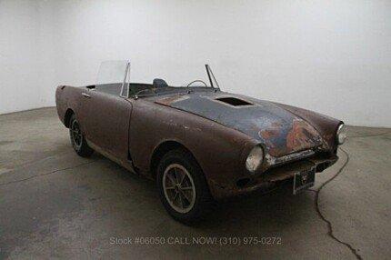 1966 Sunbeam Tiger for sale 100724658