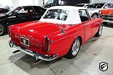 1966 Sunbeam Tiger for sale 100823169