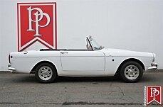 1966 Sunbeam Tiger for sale 100837119