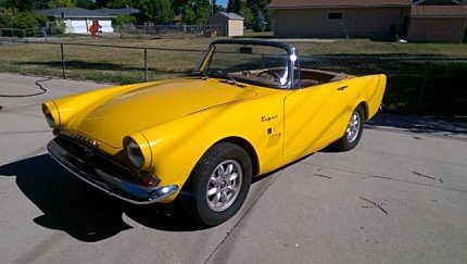 1966 Sunbeam Tiger for sale 100885574