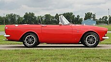 1966 Sunbeam Tiger for sale 100892040