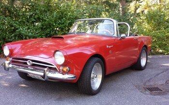 1966 Sunbeam Tiger for sale 100904877