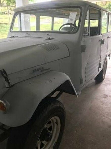 1966 Toyota Land Cruiser for sale 100956657