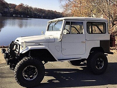 1966 Toyota Land Cruiser for sale 100987799