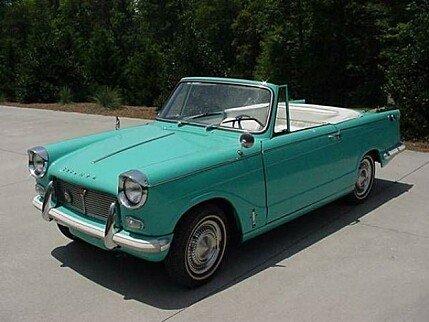 1966 Triumph Herald for sale 100805561