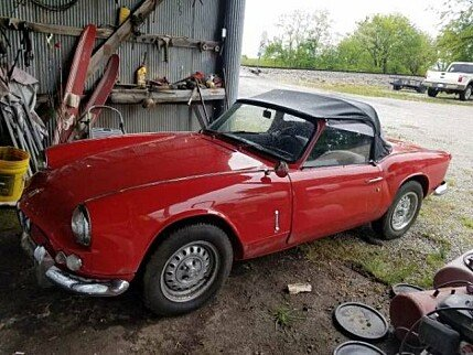 1966 Triumph Spitfire for sale 100870114