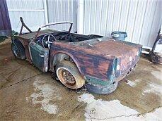 1966 Triumph TR4A for sale 100884271