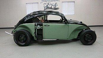1966 Volkswagen Beetle for sale 100019875
