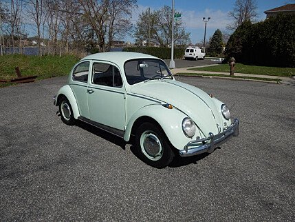 1966 Volkswagen Beetle for sale 100740767