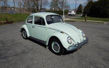 1966 Volkswagen Beetle for sale 100740767
