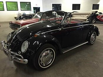 1966 Volkswagen Beetle for sale 100757796