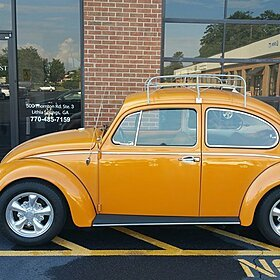 1966 Volkswagen Beetle for sale 100798062