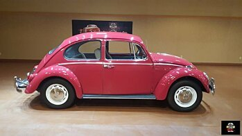 1966 Volkswagen Beetle for sale 100890098