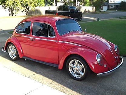 1966 Volkswagen Beetle for sale 100919132