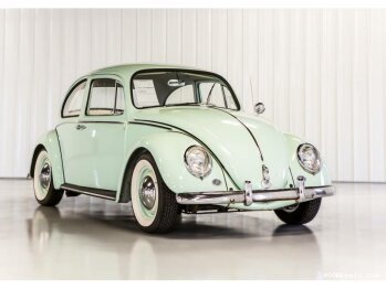Punch Buggy Volkswagen >> 1965 Volkswagen Beetle Classics for Sale - Classics on Autotrader
