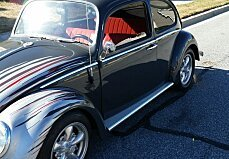 1966 Volkswagen Beetle for sale 100791811