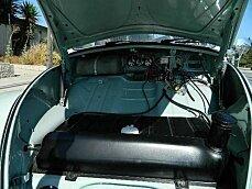 1966 Volkswagen Beetle for sale 100828106