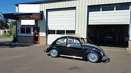1966 Volkswagen Beetle for sale 100828196