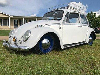 1966 Volkswagen Beetle for sale 100884258