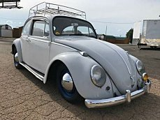 1966 Volkswagen Beetle for sale 100884258