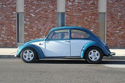 1966 Volkswagen Beetle for sale 100898032