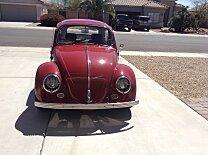 1966 Volkswagen Beetle for sale 100912508
