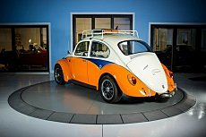 1966 Volkswagen Beetle for sale 100927120