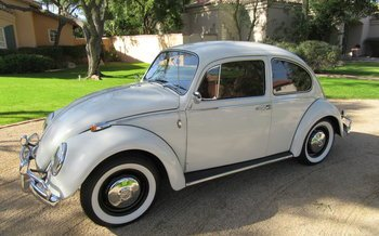 1966 Volkswagen Beetle for sale 100929340