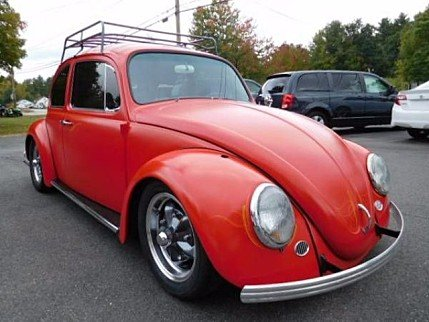 1966 Volkswagen Beetle for sale 100931337