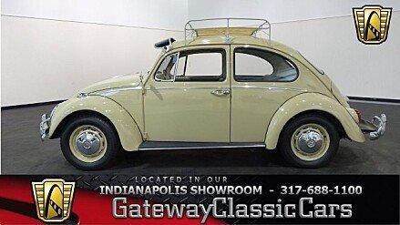 1966 Volkswagen Beetle for sale 100964700