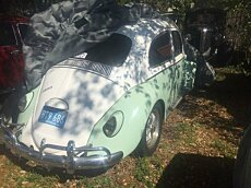 1966 Volkswagen Beetle for sale 101001361