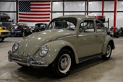1966 Volkswagen Beetle for sale 101007536