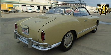 1966 Volkswagen Karmann-Ghia for sale 100823130