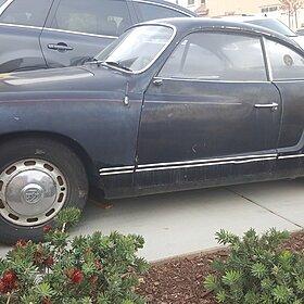 1966 Volkswagen Karmann-Ghia for sale 100833697