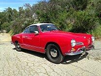 1966 Volkswagen Karmann-Ghia for sale 101017011