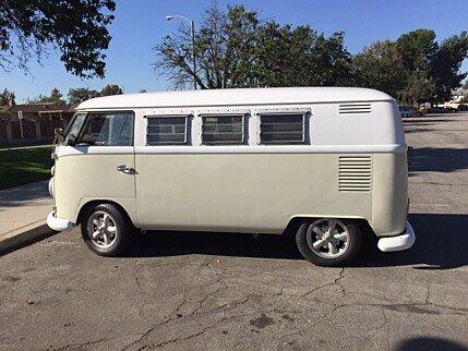 1966 Volkswagen Vans for sale 100819565