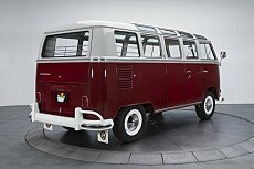 1966 Volkswagen Vans for sale 100845394