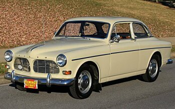 1966 Volvo 122S for sale 100912150