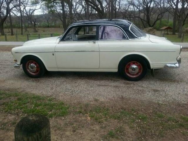 1966 Volvo 122S for sale 100868704